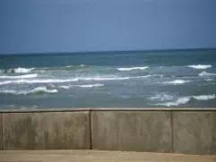 בטון לסביבה ימית